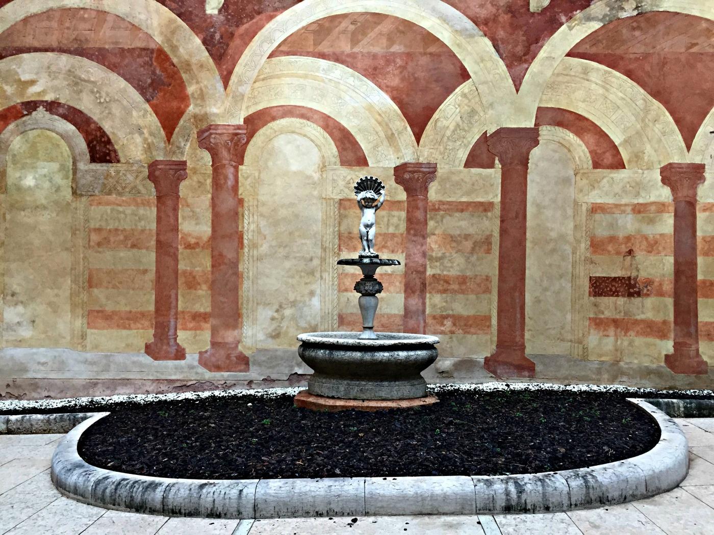 AMO Art Museum, Picasso, Verona