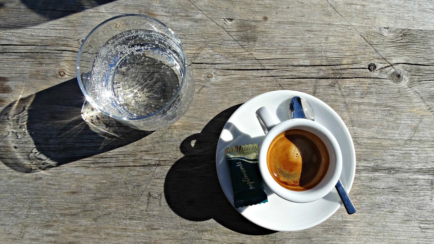 Rifugio S'un Paradis, a little break, Val di Zoldo,